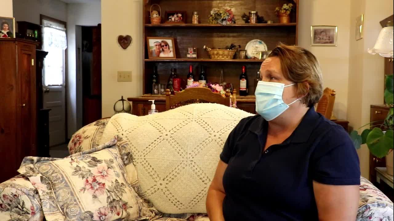 Mayor Valentine Discusses Mandatory Masks - Show & Shel