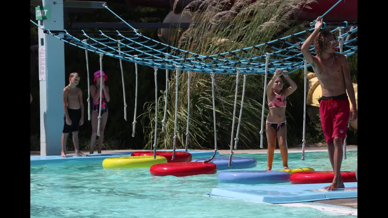 Pool Montage